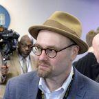 New York Times White House Reporter Glenn Thrush Suspended in Wake of Harassment Allegations