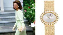 你在搶新款?我卻在戴勞力士、Piaget的vintage錶