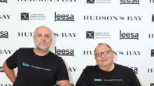 Leesa Sleep and Hudson's Bay Donate 500 Leesa Mattresses to Canadians supported by the Canadian Mental Health Association