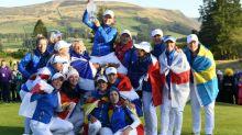 Golf: Solheim Cup ab 2024 in geraden Jahren