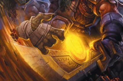 Know Your Lore: The Ashbringer