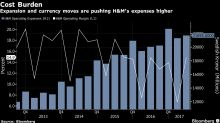 H&M Shows Cost Discipline as Retailer Adapts to Digital Era