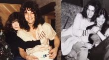 Valerie Bertinelli Shared Never-Before-Seen Photos From the Night She Met Eddie Van Halen