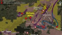 Rubicon Minerals Consolidates McCuaig, Adding to its Substantial Exploration Properties in Red Lake, Ontario, Canada