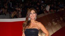 Festa del Cinema di Roma, l'incidente di Fanny Cadeo sul red carpet