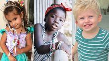 11 bebês de famosos que nunca saberão o que é um boleto - e que nos matam de fofura!