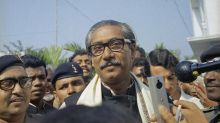 Bangladesh arrests fugitive killer of independence leader