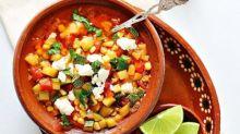 2 recetas de sopas mexicanas para días fríos