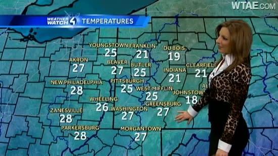 Weather Watch 4 forecast