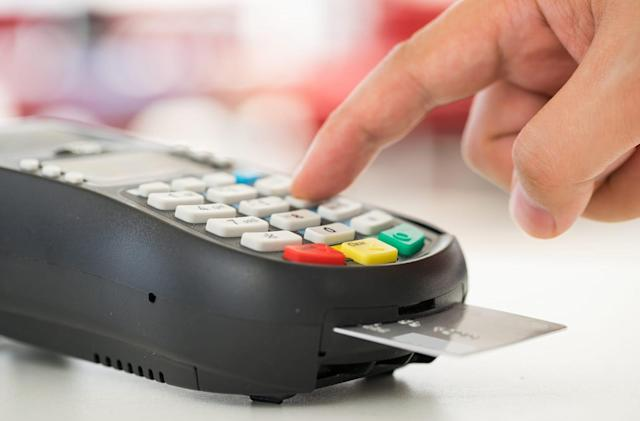 Mastercard aims to speed up your chip-and-PIN payments