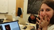 5 things you need to know about black hole hero, Dr. Katie Bouman