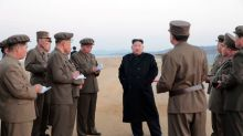 North Korea tests new 'tactical' weapon, releases U.S. prisoner