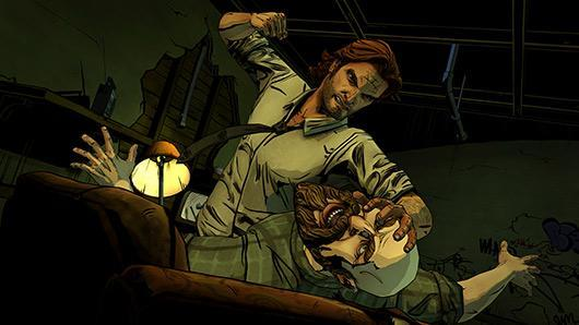 The Wolf Among Us down to $20 on Amazon
