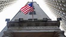 Wall Street prova a ripartire con l'high-tech