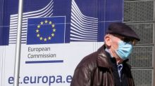 EU strikes €500bn relief deal for countries hit hardest by pandemic