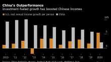 China Sticks With Old Growth Drivers to Spur Covid Recovery