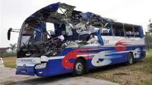 Cuba registra 683 muertes por accidentes viales en 2018, 67 menos que en 2017