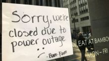 Power outage cripples San Francisco for seven hours