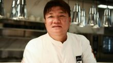'Curry for salarymen': Top 'La Liste' chef recalls early days