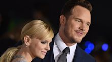 Chris Pratt and Anna Faris finalise their divorce