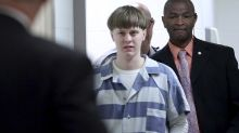 Church shooter Dylann Roof staged death row hunger strike