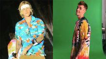 Hailey Bieber orgullosa porque Justin se recortó