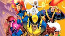 10 Astonishing Facts About X-Men