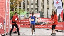 An estimated $3.5 million raised at 2017 Scotiabank Toronto Waterfront Marathon