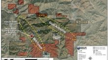Ridgeline Minerals Expands Land Package by 50% at the Swift Gold Project