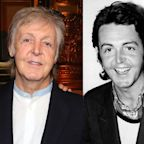 Paul McCartney says he 'took to booze' after The Beatles split: 'There wasn't much time to have mental health issues'