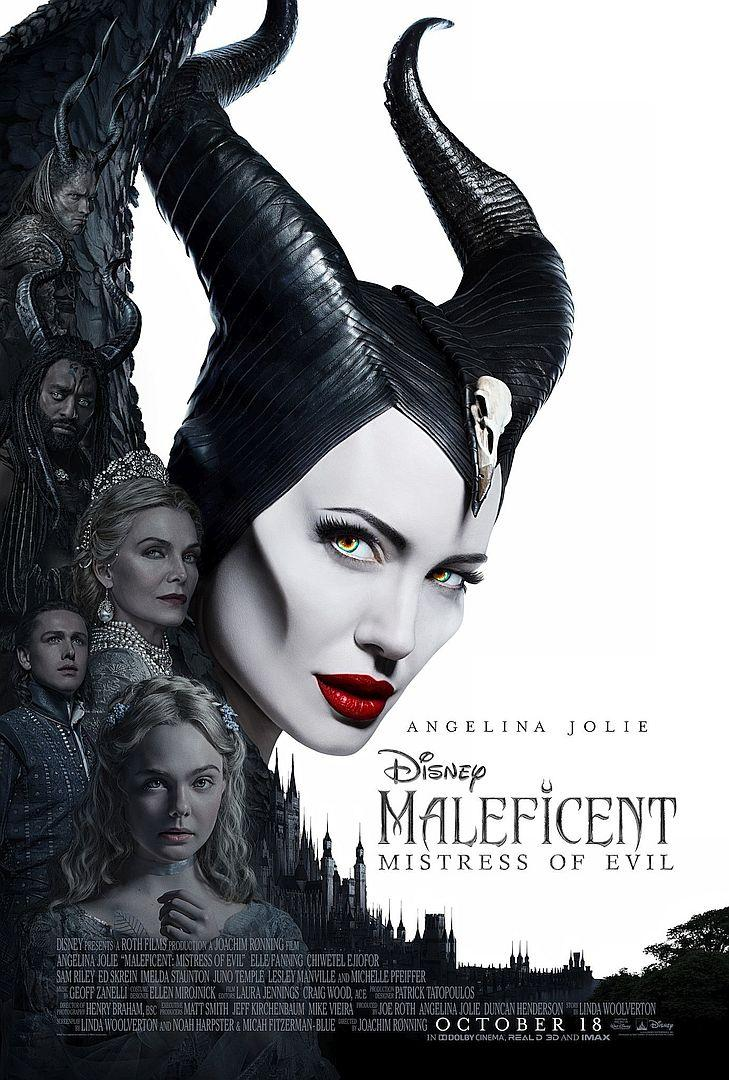 New Maleficent 2 Special Look Focuses On Proposal Wedding