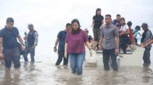 Fake News: VP Robredo urges Filipinos to report old photo posted by critic