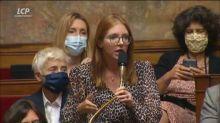 """""""Nous avons nous-mêmes vécu des entraves"""": Aurore Bergé défend l'extension du délai de l'IVG à 14 semaines"""