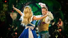 Mike Bushell Responds To 'Shocking' And 'Painful' Online Abuse After Strictly Judges Save Him Over Catherine Tyldesley