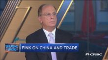 Fink: Last thing anyone wants for US-China is a 'financia...
