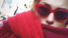 Sasha Meneghel reclama do frio em Nova York: 'Nada divertido'