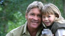 Bindi Irwin sends bittersweet birthday message to her dad