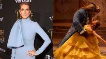 Celine Dion enamora a una nueva generación con otra canción inédita de 'La Bella y la Bestia'
