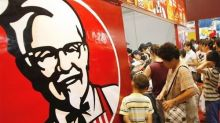 Yum China Stock Sinks on 'No More Buyout' News