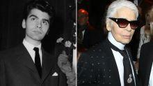 Karl Lagerfeld (†): Leben und Karriere einer Mode-Ikone
