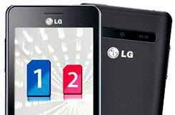 LG slips out Optimus L3 DualSim for Russia and Ukraine, keeps you in touch with both Kiev and Kursk