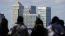 UK finance sector will have just 15 months to adapt to new post-Brexit rules