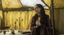 'Game of Thrones' star Carice van Houten says Me Too movement led her to question show's nude scenes