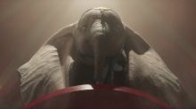 'Dumbo' takes flight in the new trailer for Tim Burton's live action remake