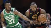 Sorry, Celtics, LeBron James isn't done yet