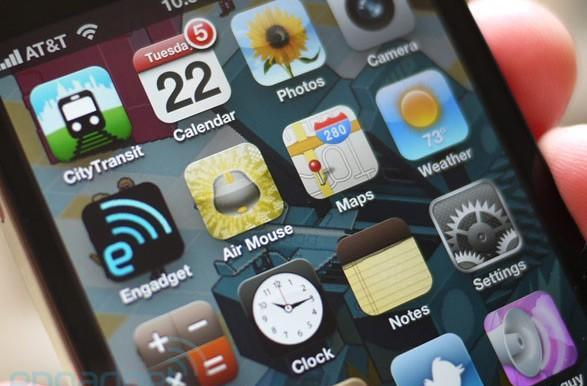 AT&T trying to cling on to iPhone customers by offering them unlimited data (again)