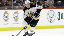 NHL free agents 2020: Bruins sign Karson Kuhlman to two-year contract
