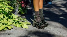 Fashion Girls, Rejoice! These Man Repeller Shoes Are Unique, Fun, and Just Quirky Enough