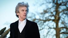 """Emotional farewells"" due in Doctor Who festive episode"