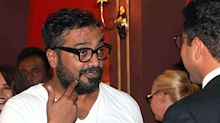 Payal Ghosh case: Filmmaker Anurag Kashyap reaches Versova police station